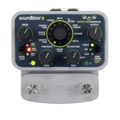 Source Audio OFD Guitar microModeler