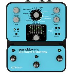 Source Audio Multiwave Distortion PRO