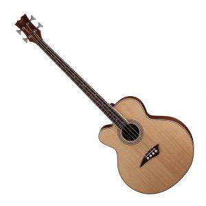 Dean EAB Acoustic Natural (Lefty)