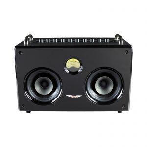 Ashdown B-SOCIAL-2x35W Stereo Wireless Bass Combo – Black