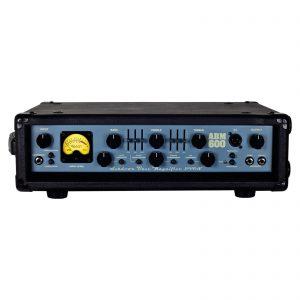 Ashdown ABM-600-EVO IV Bass Amp