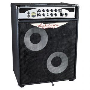 Ashdown RM-C210T-500-EVO Bass Combo