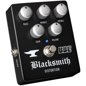 BBE Blacksmith Analog Distortion (BD-69P)