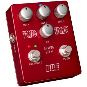BBE Two Timer Analog Delay (TT-2)