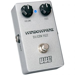 BBE Windowpane Silicon Fuzz (WP-69)
