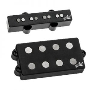 Aguilar J/MM Bass Pickup Set (4-str)
