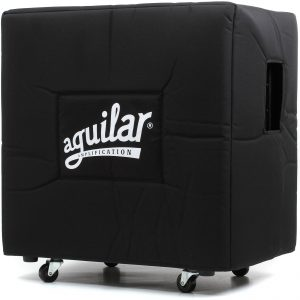 Aguilar GS 410 Bass Cab Cover