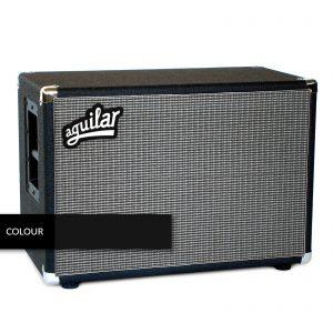 Aguilar DB 210 10″ Bass Cab 8 Ohm – Classic Black