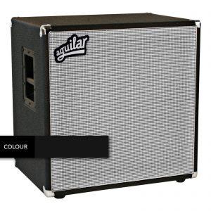 Aguilar DB 212 12″ Bass Cab 4 Ohm – Classic Black