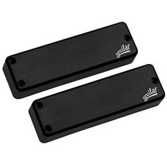 Aguilar DCB Soap Bar Pickup Set (D2 Size)