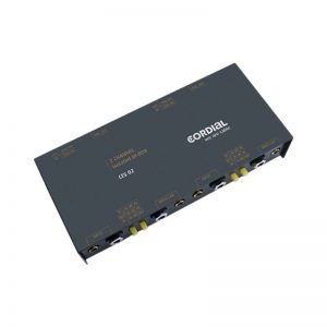 Cordial CES 02 Passive DI-Box – Stereo