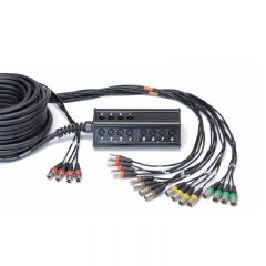 Cordial INTRO Multicore Cable System CYB 16-4 – 30 m