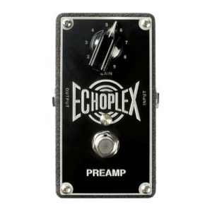 Dunlop Echoplex Preamp Pedal