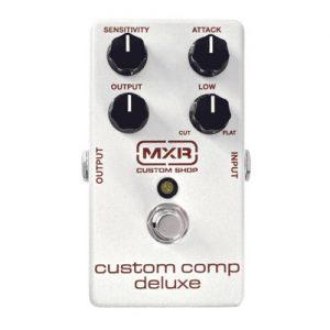 MXR Custom Comp Compressor (CSP202)