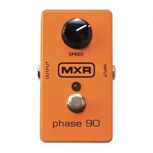MXR Phase 90 Phaser Pedal (M101)