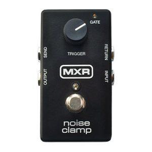 MXR Noise Clamp Pedal (M195)