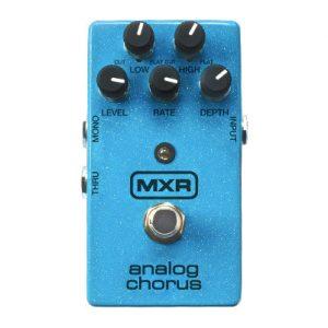 MXR Analog Chorus Pedal (M234)