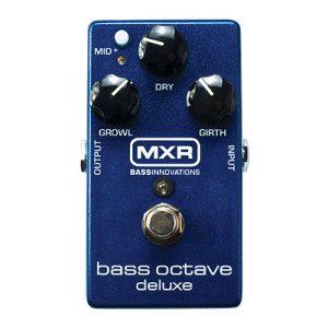 MXR Bass Octave Deluxe (M288)