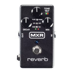 MXR Reverb Pedal (M300)