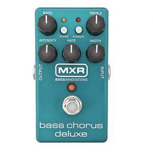 MXR Bass Chorus Deluxe (M83)