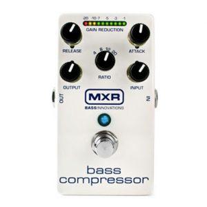 MXR Bass Compressor Pedal (M87)