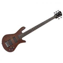 Spector Legend 5 Neck-Thru Bass