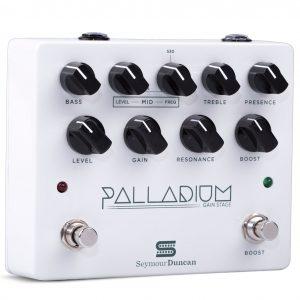 Seymour Duncan Palladium Gain Stage (White)