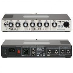 Eich T-500 Bass Amp