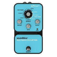 Source Audio Multiwave Distortion (Original)