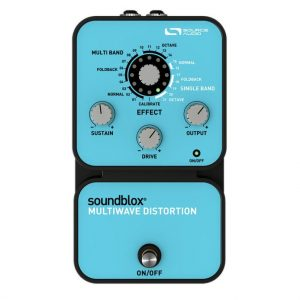 Source Audio Multiwave Distortion (Original)