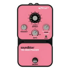 Source Audio Tri-Mod Phaser