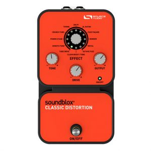 Source Audio Classic Distortion (Original)