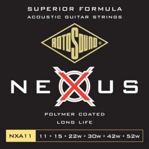 Rotosound NXA11