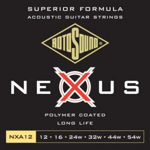 Rotosound NXA12