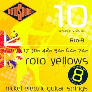 Rotosound R10-8