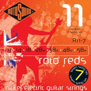 Rotosound R11-7