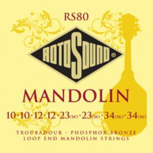 Rotosound RS 80