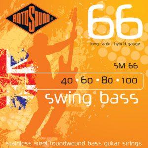 Rotosound Swing Bass 66 (40-100)