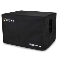 Genzler Bass Array 210-3 Padded Cover
