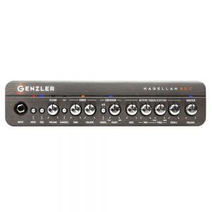 Genzler Magellan 800 Bass Amp