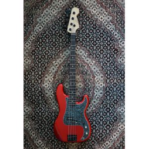 Dominic Downtown P Deluxe (Candy Apple Red / Black HW) SOLD
